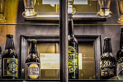 Abita Beer Brewery 5 Art Print by Angela Moreau