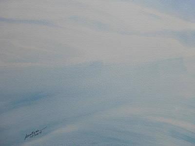 Painting - Above Marfa by Joel Deutsch