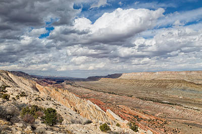 Photograph - Above The Strike Valley by Kathleen Bishop