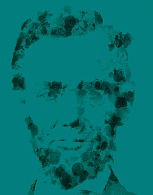 Lincoln Assassination Digital Art - Abraham Lincoln 3 by Brian Reaves