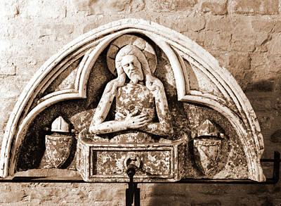 Penne Photograph - Abruzzo, Pescara, Penne, Palazzo Vescovile, Museo by Litz Collection
