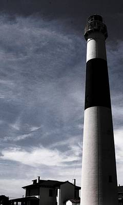 Photograph - Absecon Lighthouse by Vadim Levin
