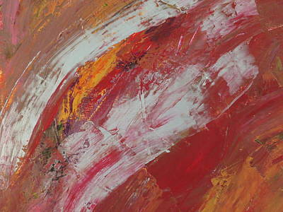 Painting - Abstract # 57 by Ronald Weatherford