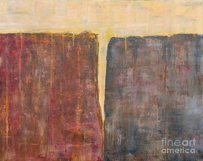Painting - Abstract #1 by Susan Williams