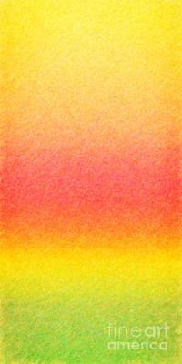 Digital Art - Abstract 104 by Ed Churchill
