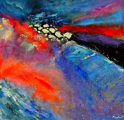 Abstract Royalty-Free and Rights-Managed Images - Abstract 111115 by Pol Ledent