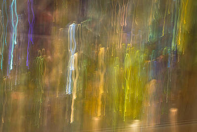 Photograph - Abstract 8 by Steve DaPonte