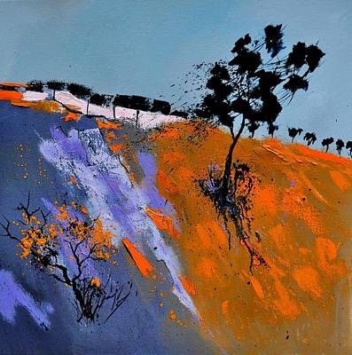 Abstract Landscape Royalty-Free and Rights-Managed Images - Abstract 884170222 by Pol Ledent
