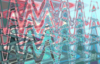 Most Popular Painting - Abstract Approach Iv by Tatjana Popovska