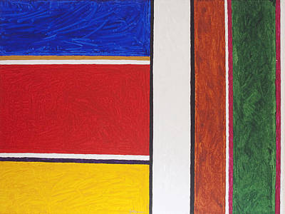 Abstract Rectangles Original