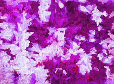 Digital Art - Abstract Ex4 by Carlos Diaz