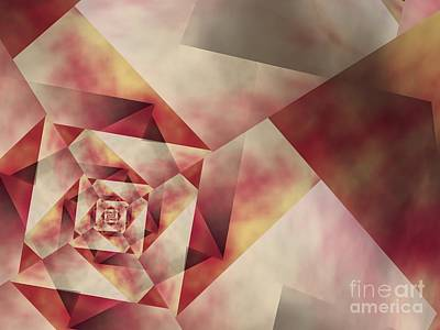 Photograph - Abstract IIi by Jaclyn Hughes Fine Art