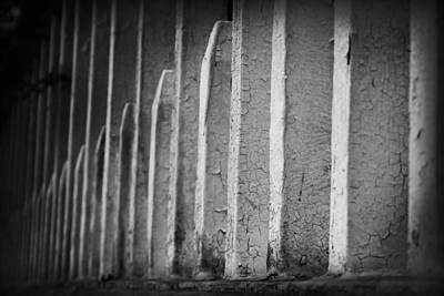 Photograph - Abstract by Kelly Hazel