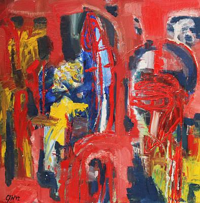 Abstract Original by Nikolina  Car Jergovic