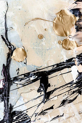 Painting - Abstract Original Painting Untitled Twelve by Maria Lankina