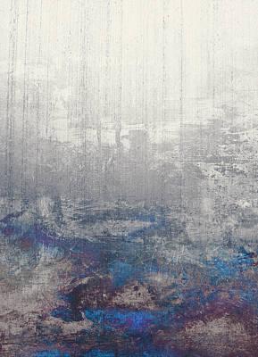 Resin Digital Art - Abstract Print 12 by Filippo B