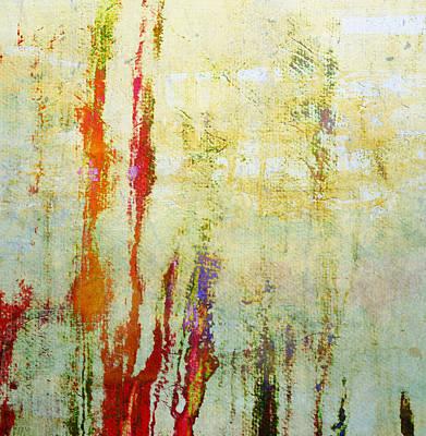 Abstract Print 17 Art Print by Filippo B