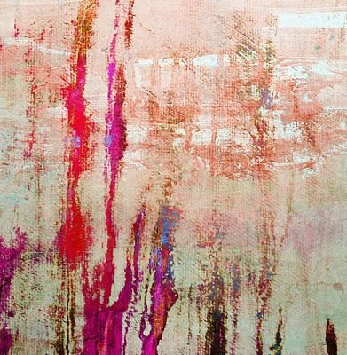 Resin Digital Art - Abstract Print 22 by Filippo B