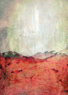 Resin Digital Art - Abstract Print 26 by Filippo B