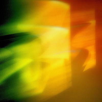 Photograph - Abstraction by Tom Druin