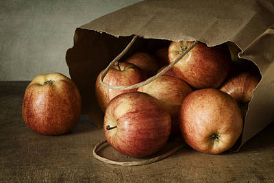Paper Bags Photograph - Abundance by Amy Weiss