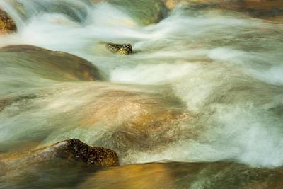Photograph - Abundant Waters by Joan Herwig