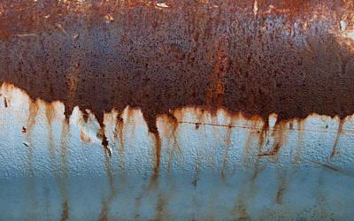 Photograph - Acid Rain by Jani Freimann