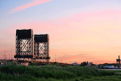 Photograph - Across The Meadowlands  by JC Findley