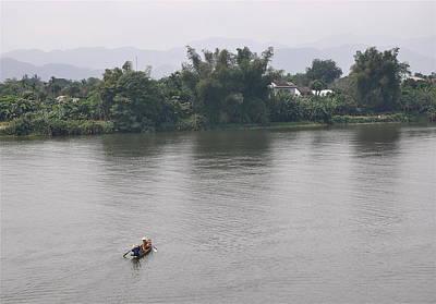 Across The Perfume River Original