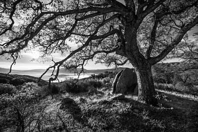 Photograph - Across The Vale by Alexander Kunz