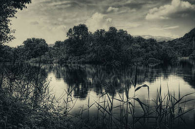 Photograph - Adda River 3 by Roberto Pagani