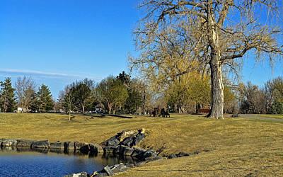 Addenbrook park