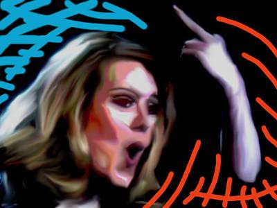 Adele Expresiva Original