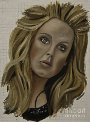 Adele Original by James Lavott