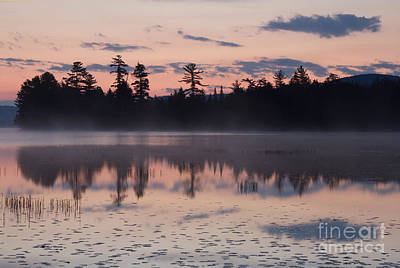 Photograph - Adirondack Reflections 2 by Chris Scroggins