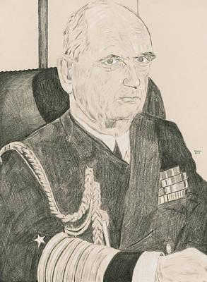 Admiral Leahy Original