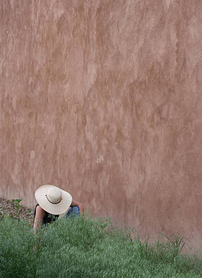 Photograph - Adobe Gardener by Heidi Hermes