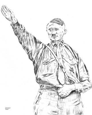 Adolf Hitler - Still Crazy Original