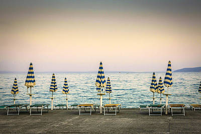 Adriatic Parasols Original