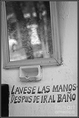 Advertencia Original