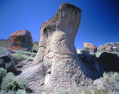 Target Threshold Nature - 4M6338-Aeolian Buttes  by Ed  Cooper Photography