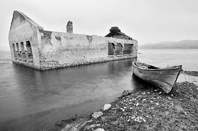Photograph - Afloat - 2 by Okan YILMAZ