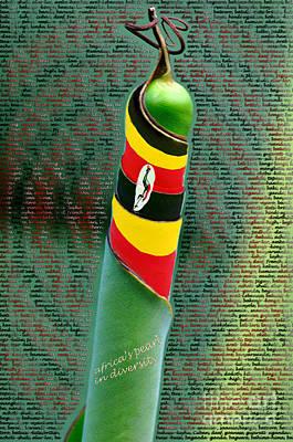 Uganda Colours Original