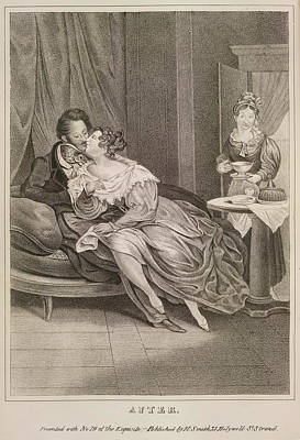 Fornication Photograph - After by British Library