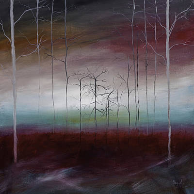 Painting - After Fall by Gray  Artus