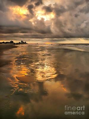 Myrtle Beach Photograph - After The Rain by Jeff Breiman