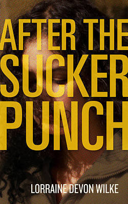 Photograph - After The Sucker Punch by Lorraine Devon Wilke