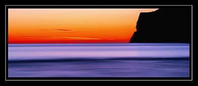 Denia Photograph - After The Sunset by Christian Seiffert