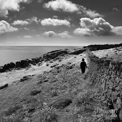 Photograph - Afternoon Stroll by Paul Davenport