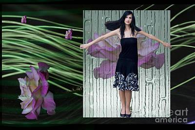 Agathe Original by Angelika Drake